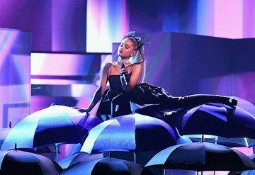 Billboard 2018 Müzik Ödülleri sahiplerini buldu