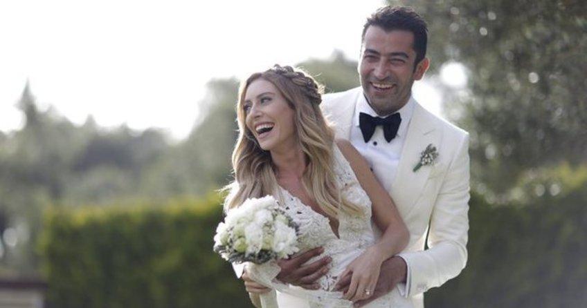 Kenan İmirzalıoğlu ile Sinem Kobal'ın yeni aşk yuvası