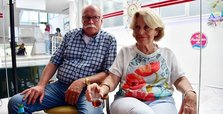 For many Germans, a Turkish coastal resort is home