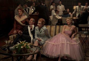 Ryan Murphy'nin Hollywood dizisinden ilk kareler yayınlandı