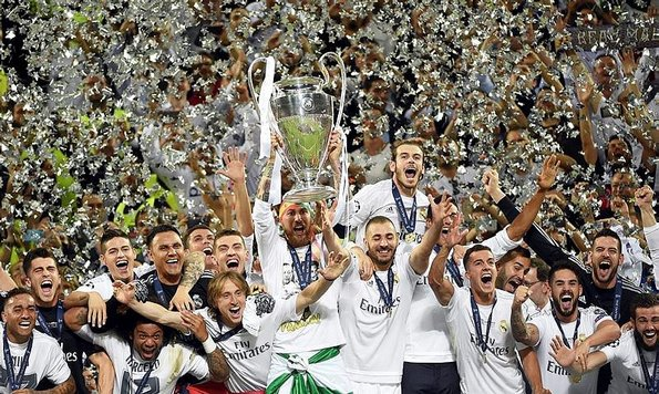 Şampiyonlar Ligi finalinde Türk bayrağına çirkin müdahale!