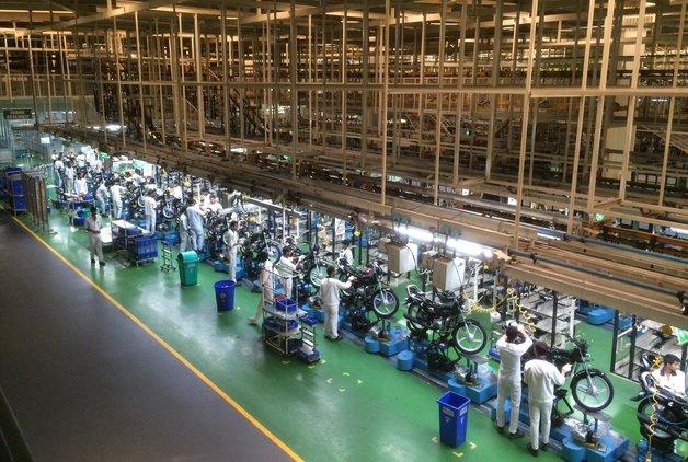 Resmen açıkladı! Türkiye'de fabrika kuracak...