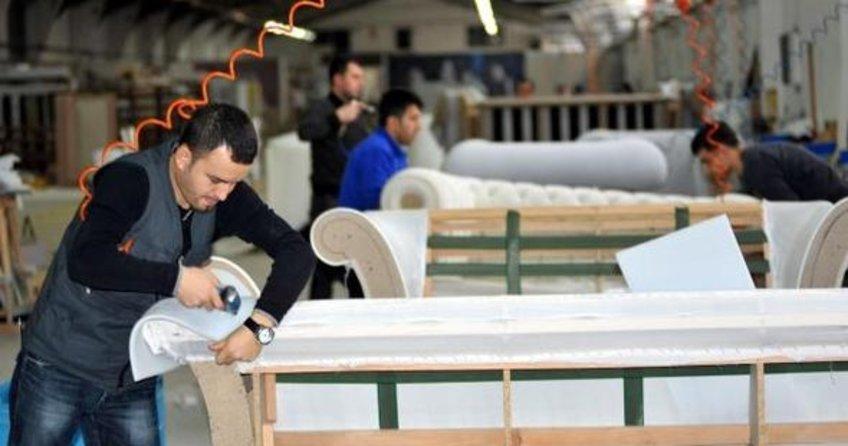10 bin lirayı bulabilen ücretlere rağmen kalifiye işçi bulamıyorlar