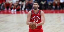 LA Lakers, Marc Gasol reach 2-year contract