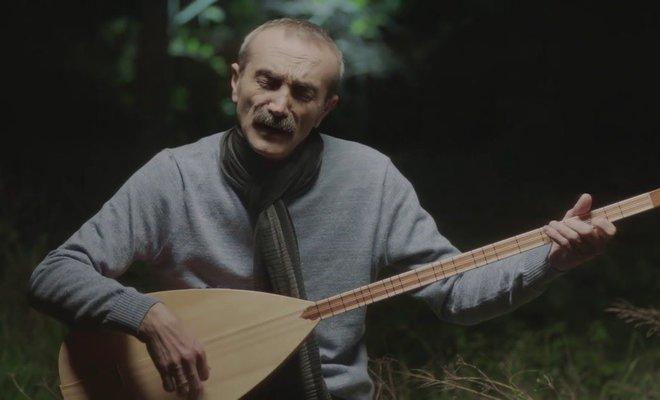 """Cengi̇z Özkan'dan """"BİR ÇİFT SELAM"""" Var"""