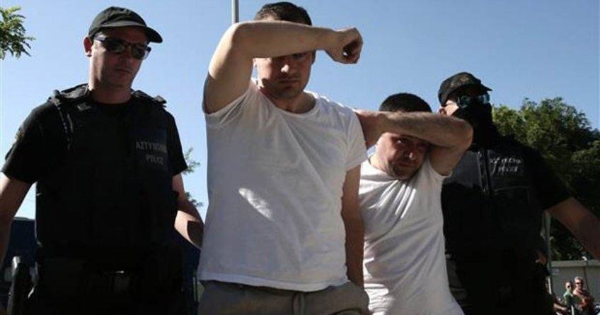 Yunanistan'a kaçan 8 darbeci için iade süreci başlatıldı