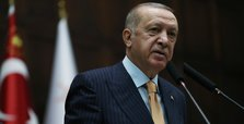 Turkish president files complaint against Charlie Hebdo