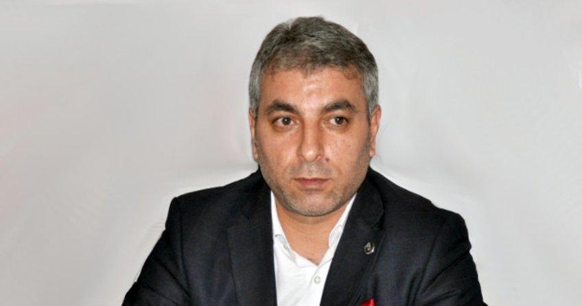 BBP Genel Başkan Yardımcısı gözaltına alındı