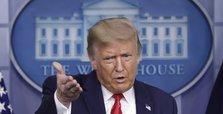 Trump not ready to OK TikTok deal, admits US won't get cut