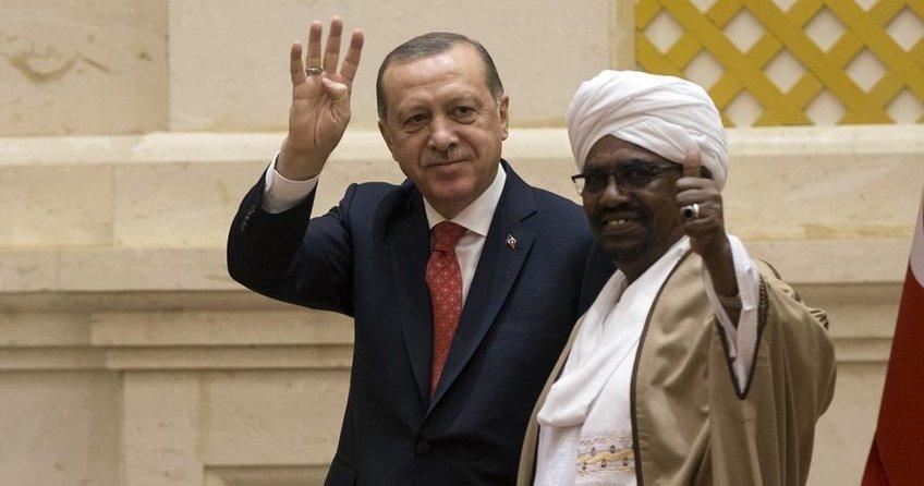 Erdoğan, Afrika'yı en çok ziyaret eden lider