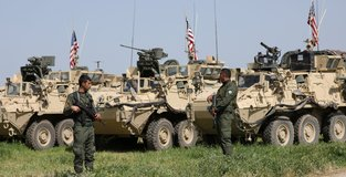 US training of terrorists 'not acceptable' to Turkey