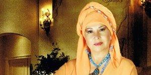 Bedia Akartürk 55. Sanat Yılı Plak Albümü Çıktı!