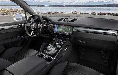 Porsche'den Franfkurtta iki dünya prömiyeri