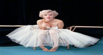 Marilynin müzayedesi