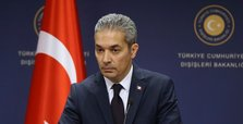 Turkey condemns 'racist threat message' in Greece