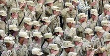 US to cut troop levels in Afghanistan
