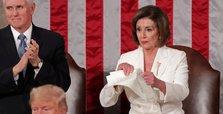 House Dems nominate Pelosi as speaker to lead into Biden era
