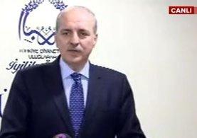 Başbakan Yardımcısı Kurtulmuş'tan kritik dolar açıklaması