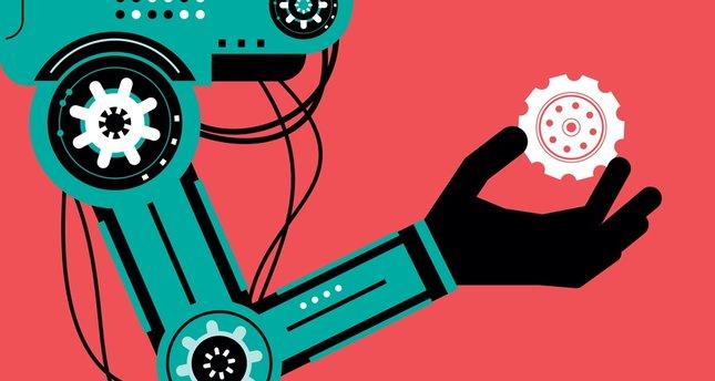 Müjde; Robotlar işimizi elimizden almayacak
