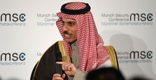 Saudi Arabia calls on Germany to end ban on arms exports