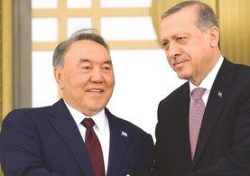 Türkiye'nin düşmanı bizim de düşmanımız