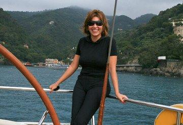Özlem Avcıoğlu: ''Deniz benim için keyif ve özgürlük''