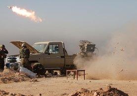 Irak'taki İran destekli Şii milisler her an saldırı başlatabilir