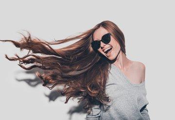 Hızlı saç uzatmak için 10 maske önerisi