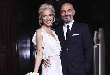 Burcu Esmersoy ve Berk Suyabatmaz anlaşmalı boşandı