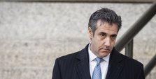 Trump's former lawyer Cohen gets two-month delay to report to prison
