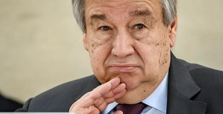 UN to support Lebanon in every possible way: Guterres