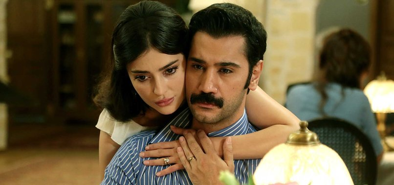 TURKISH TV SERIES BOOST EXPORTS IN LIVING ROOMS WORLDWIDE