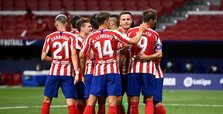 UEFA: Atletico vs Leipzig match 'to be played as normal'