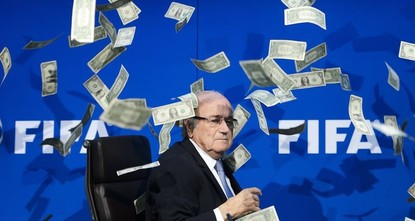 pHere is a chronology of events around corruption in football and at the ruling football body FIFA since the first round of arrests ahead of the 2015 FIFA congress.br /