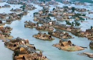 The hidden beauty of Mesopotamian marchlands