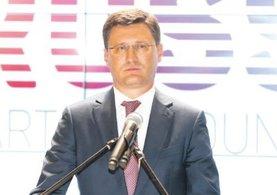 Türk Akımı projesinde 170 km boru döşendi
