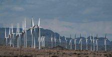 Kenya launches biggest wind farm in Africa