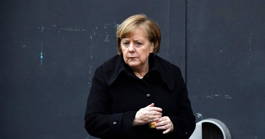 Almanların yarısı Merkeli 2021 seçimlerinde siyasette görmek istemiyor