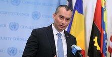 UN envoy slams Israeli settlement plans in E. Jerusalem