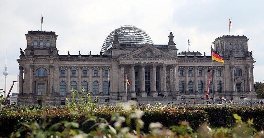 Almanya, Arakanlı Müslümanlara yönelik şiddeti kınadı