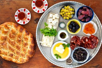 Ramazan'ı sağlıklı geçirmek için 10 öneri