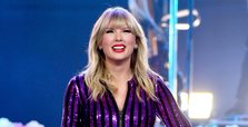 Pop star Taylor Swift endorses Joe Biden in Nov. 3 election
