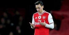 Ozil blasts Arsenal failure to back his Uighur comments