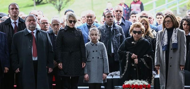 TURGUT ÖZAL, LEADER WHO TRANSFORMED TURKEY, REMEMBERED