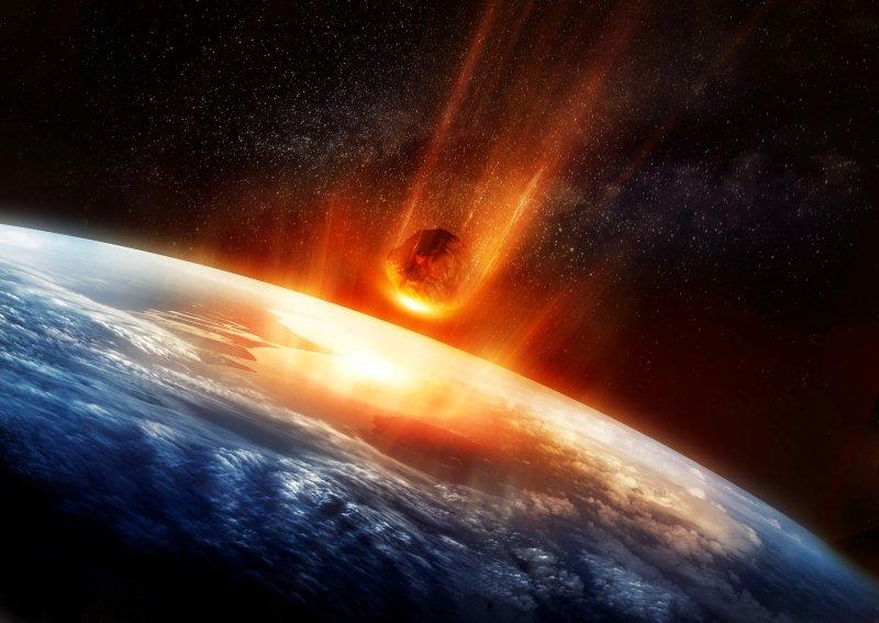 NASA'NIN GÖKTAŞI SİLAHI