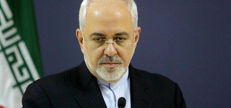 IRAN FOREIGN MINISTER CRITICISES EU EXTREMISM TOWARDS TEHRAN