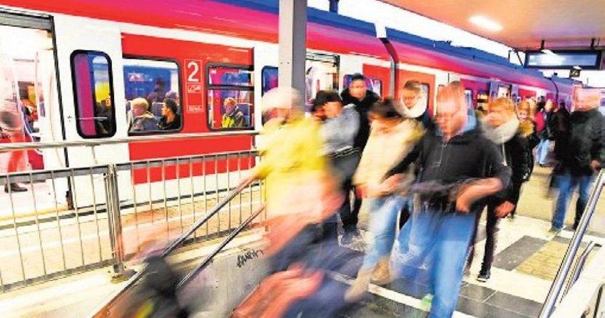 NRW'de sosyal bilet kalkıyor