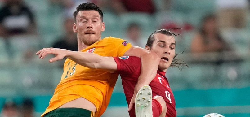 #BREAKING Turkey lose to Wales 2-0 in UEFA EURO 2020 Group A match in Baku