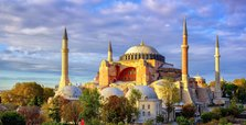More than a place of worship: Turkey's most beautiful mosques