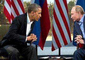 ABD'den Vladimir Putin'e tehdit!